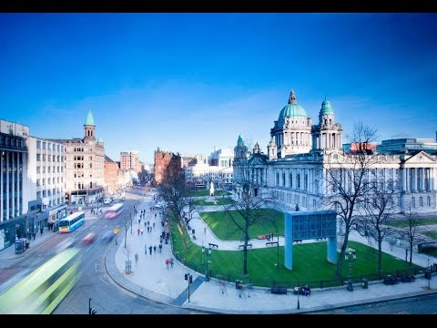 Belfast, Northern Ireland, United Kingdom, Europe