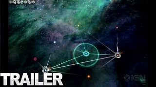 Endless Space - Trailer