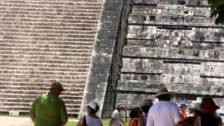 Чичен Ица, Мексика(Чичен Ица., 2012-09-11T16:38:02.000Z)