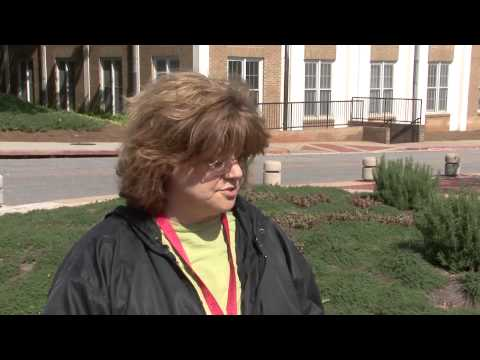 Athens Heritage Foundation Walking Tours - UGA South Campus with Janie Duncan
