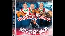Hörproben Walburgisnacht mit Tourdaten 2020 Frühjahr