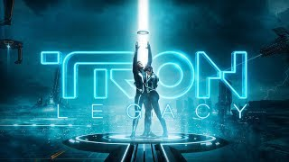 TRON: Legacy - Crafting an Unforgettable World