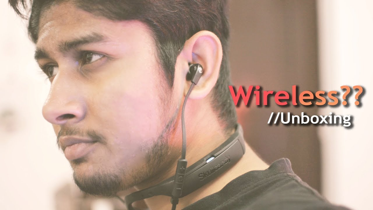 Skullcandy smokin buds 2 wireless Unboxing    Best under Rs 4000 ... 515a31d6c1553
