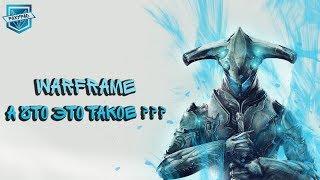 ОБЗОР на игру Warframe.