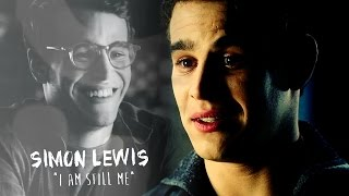 Simon lewis | i am still me