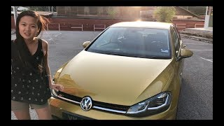 2018 Volkswagen Golf R-Line Review   EvoMalaysia