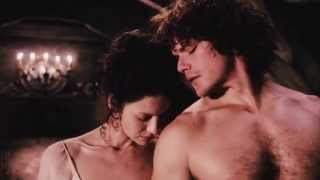 Claire And Jamie When I Touch You 1x09
