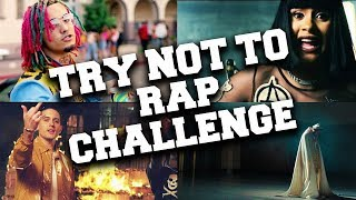 Baixar If You Rap You Lose !!! Try Not to Rap Challenge 2018 !!!