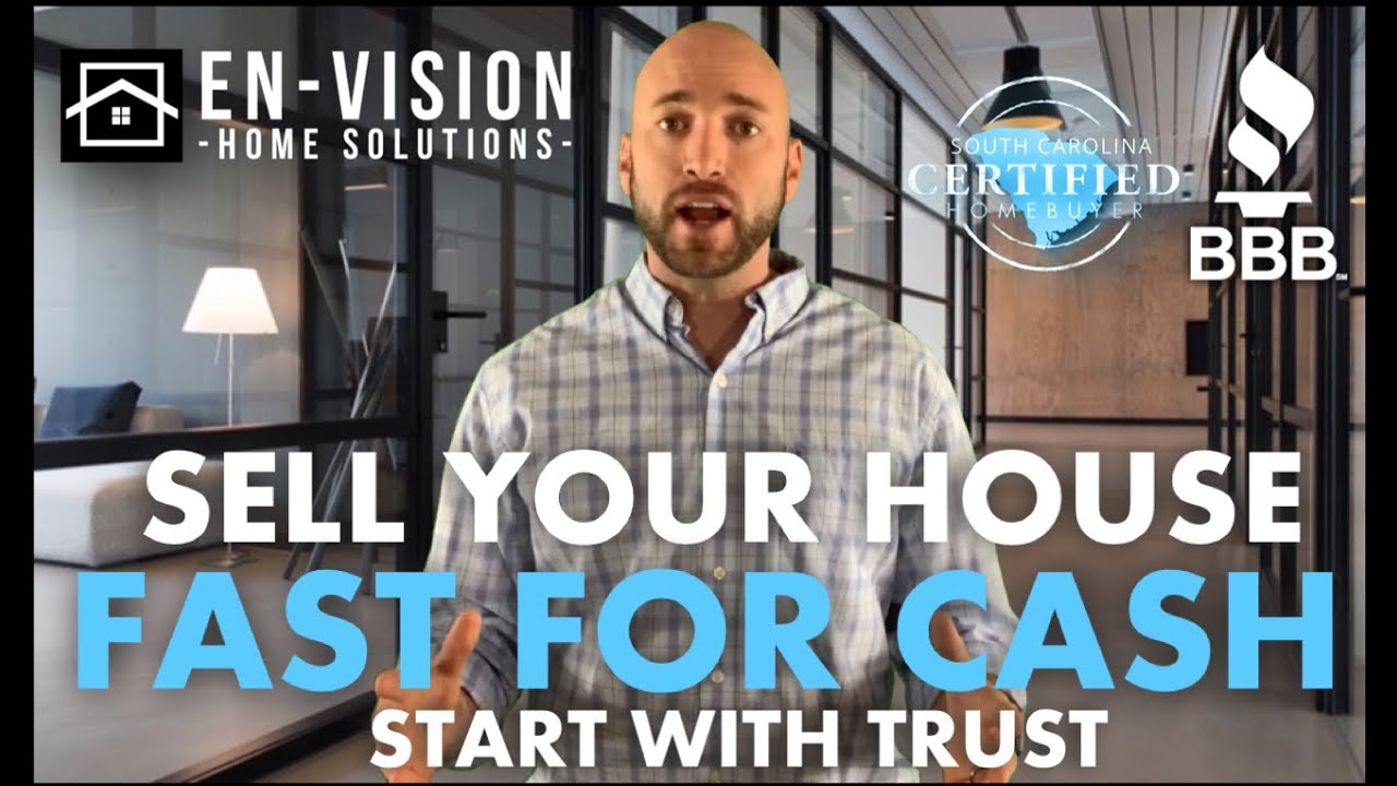 Sell Your House Quick Columbia SC | 803-828-0872 | No Repairs Needed