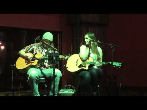 The One that Got Away - Civil Wars cover live mp3