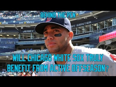 Will Chicago White Sox Truly Benefit From Active Offseason?