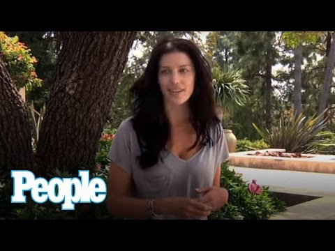 Jessica Paré: Natural Is Beautiful  People