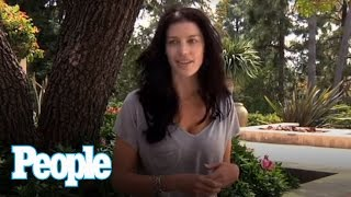 Jessica Paré Natural Is Beautiful People