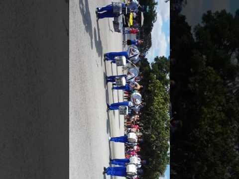 Boynton Beach parade