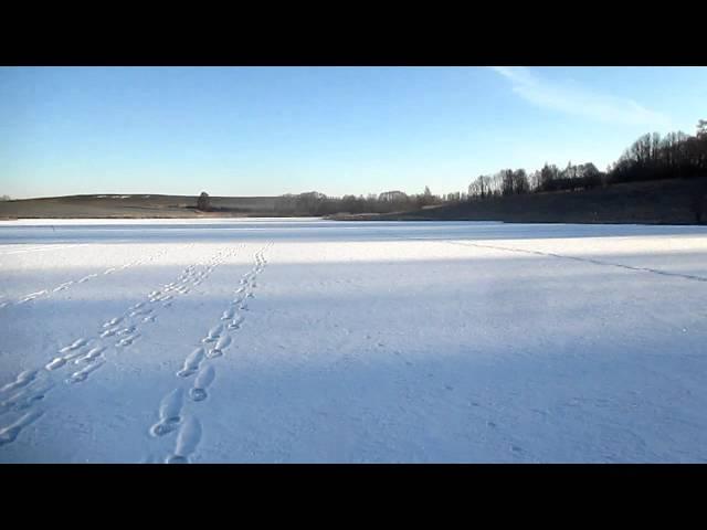 Последний выезд на лед 2016