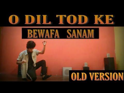 Mehndi Pyar Wali Hatho Pe Lagogi : Dil Tod Ke Dance Video