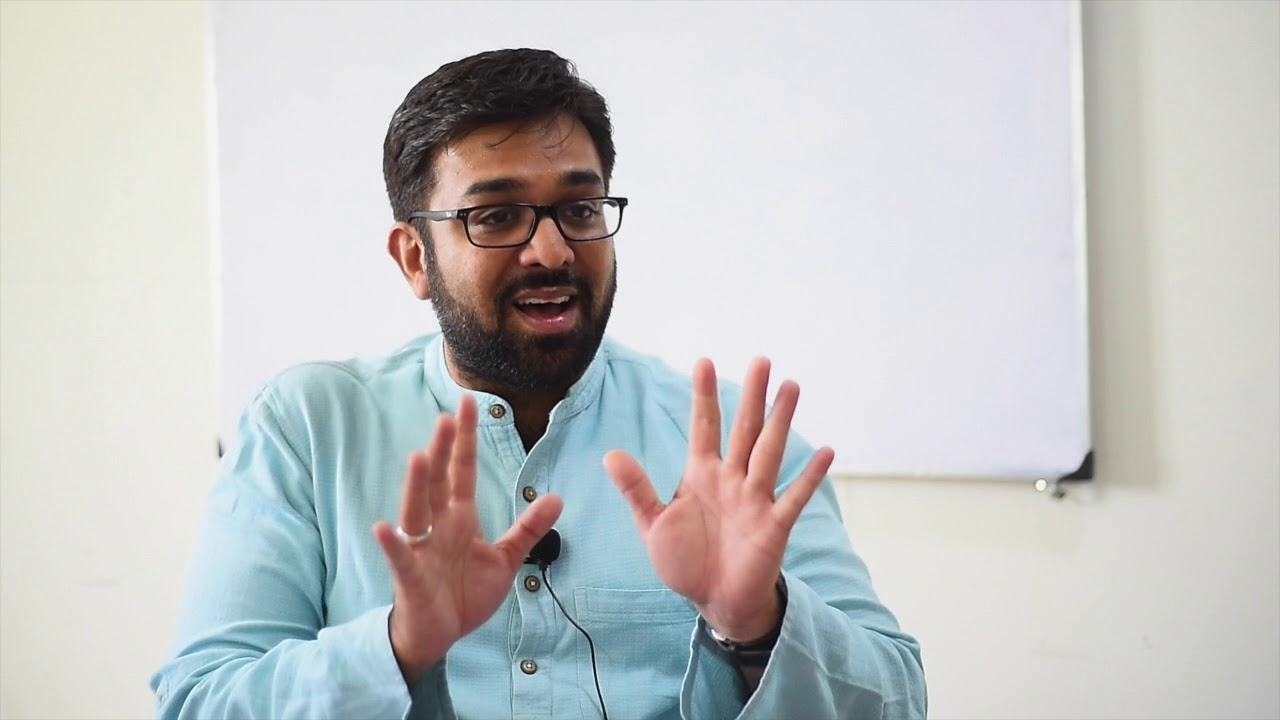 Rangarajan Mohan Kumaramangalam on Rafale - YouTube