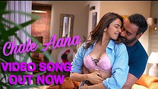 Chale Aana Song Out Now ,Ajay Devgn,Tabu,Rakul Preet Singh, Arijit Singh,Amaal Mallik,DDPD Song,