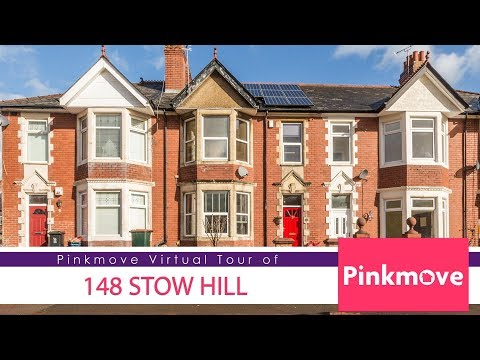 Pinkmove Virtual Tour Of 148 Stow Hill