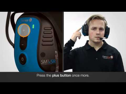 Enabling Two Way Radio Communication On Your Sensear Headset