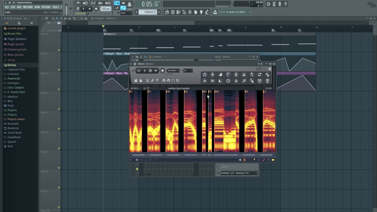 Electronic Pack For Fl Studio Free Download