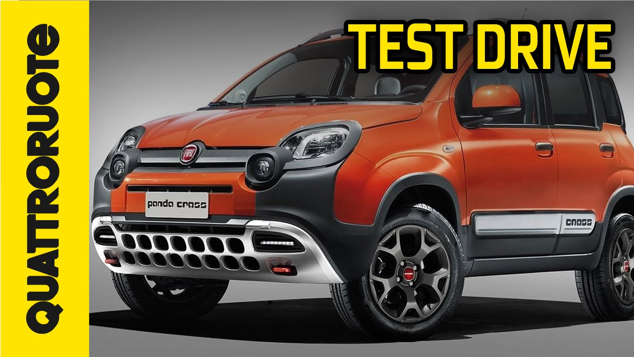 fiat panda 4x4 2014 test drive youtube. Black Bedroom Furniture Sets. Home Design Ideas