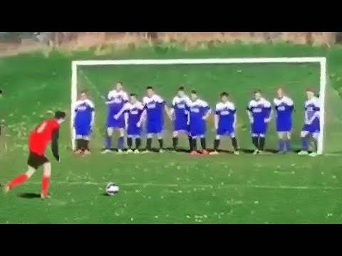 Is This The Smartest Way To Play Football?