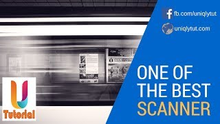 One of the best scanner | Avision ad240