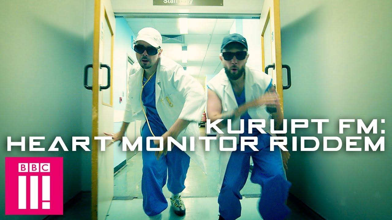 Kurupt FM – Heart Monitor Riddem Lyrics | Genius Lyrics