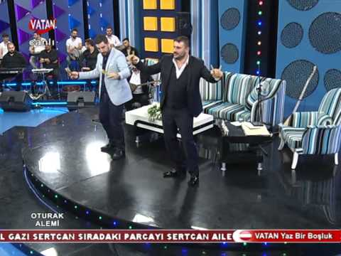 Başkentli Erhan Durak POTPORI 2014 vatan tv  (byy efecan)