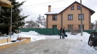 видео Охрана частного дома