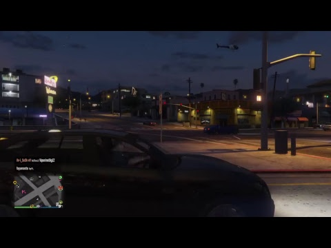 Gta 5 Online Fleeca Heist Replaying Live Stream