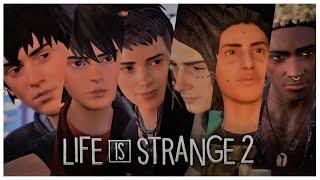 Life is Strange 2 EPISODE 3 Part 2 (Just Playthrough)