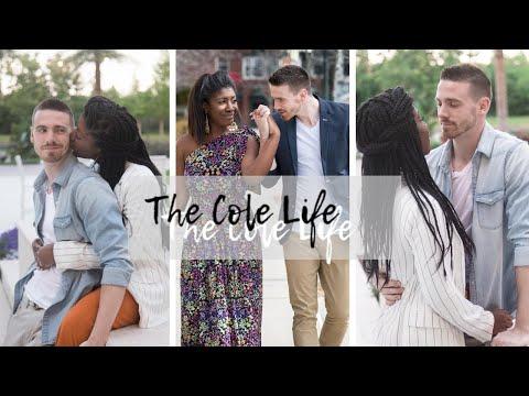 The Cole Life - Intro!! :)