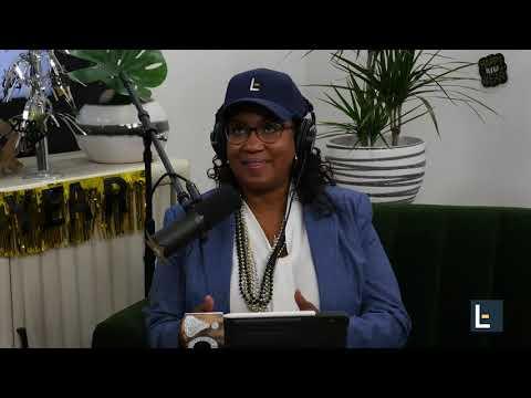 Ep 4: Tabetha Plummer — Snoop Dogg's Attorney
