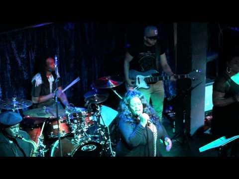 Maysa - Hypnotic Love (Live At The Jazz Cafe)