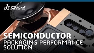 Semiconductor Packaging Performance – High-Tech Industry Process Experience