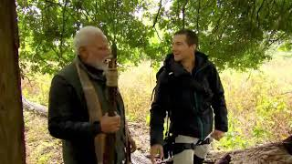 Narendra modi on discovery  channel