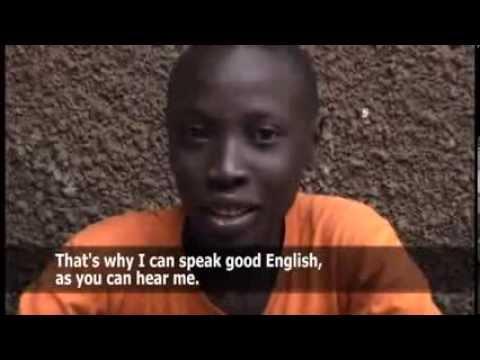 Street Children Uganda Documentary Hearts-Vision 2013