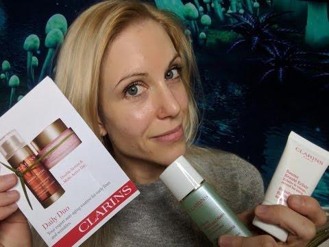 One Brand (Skincare) Tutorial: Clarins 2-Week Trial