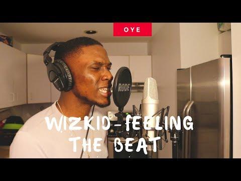 Wizkid - Feeling the Beat (Cover)