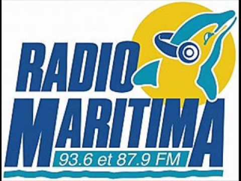 Emission Radio Maritima du 19.09.2011
