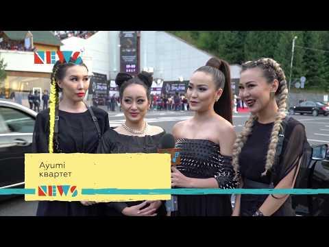 Отчет с фестиваля Star of Asia