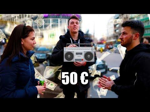 'POGODI KOJA JE PESMA' CHALLENGE  (50 € nagrada!)