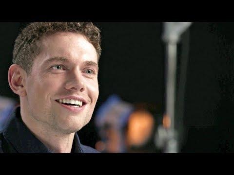 Grantchester, Season 4: Sweet Tweets With Tom Brittney