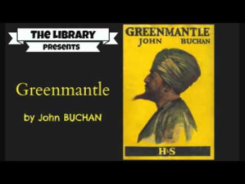 Greenmantle by John Buchan - Audiobook