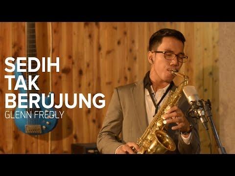 Sedih Tak Berujung (Glenn Fredly) - Alto saxophone cover by Desmond Amos