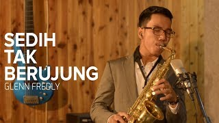 Video Sedih Tak Berujung (Glenn Fredly) - Alto saxophone cover by Desmond Amos download MP3, 3GP, MP4, WEBM, AVI, FLV Desember 2017