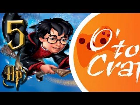 [O'ton Craft] - Harry Potter ศิลาอาถรรพ์ #5