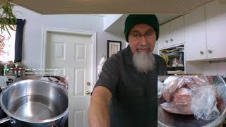 Cooking Live Stream: chycho Burgers, Chicken Broth, Rice Dish, Family Hamburger Recipe [How to Make]
